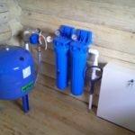 Водоснабжение в Наро-Фоминском районе